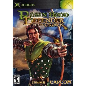 ROBIN HOOD-DEFENDER OF THE CROW