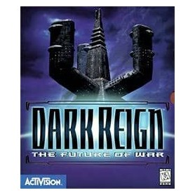 DARK REIGN THE FUTURE OF WAR