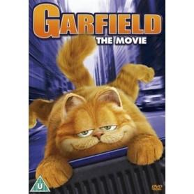 GARFIELD IL FILM