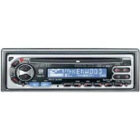 AUTORADIO CD MP3 4X50WATT