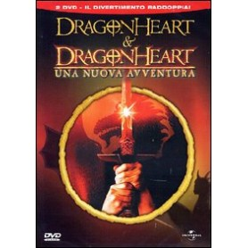 DRAGONHEART & DRAGONHEART  UNA NUOVA AVVENTURA