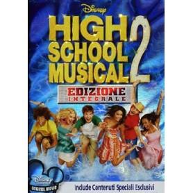 HIGH SCHOOL MUSICAL 2 EDIZIONE INTEGRALE