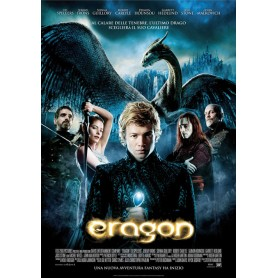 ERAGON COFANETTO 2 DVD