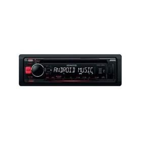 AUTORADIO CD MP3 AUX 50WX4 WMA