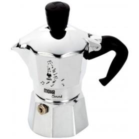 CAFFETTIERA 1 TAZZA MOKA SOUND