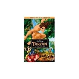 TARZAN COFANETTO 2 DVD