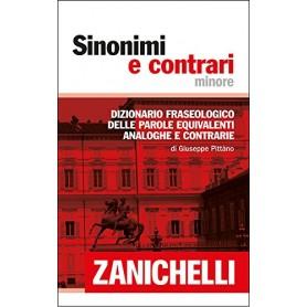 DIZIONARIO ITALIANO+SINONIMI E CONTRARI