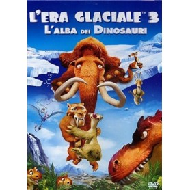 LERA GLACIALE 3 DVD BLURAY HD