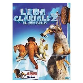 LERA GLACIALE/I SIMPSON/ ERAGON BLU RAY FULL HD