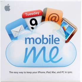 ANTIVIRUS APPLE MOBILEME SINGLE USER