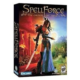 SPELL FORCE