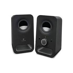 CASSE PC 2.0 4WATT MULTIMEDIALE MP3