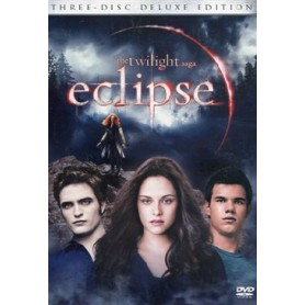 ECLIPSE DELUXE LIMITED EDITION