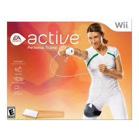 ACTIVE PERSONAL TRAINER