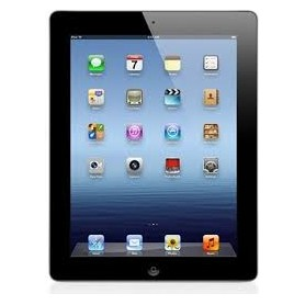 IPAD 3 9.7 WIFI+CELLULAR 32GB BLACK