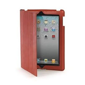 CUSTODIA A LIBRO PER APPLE IPAD