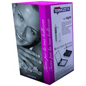 MANICURE EYEBROWTRIMMER-EPILIGHT IN KIT