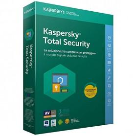 KASPERSKY ANTIVIRUS 2012 PER 3PC