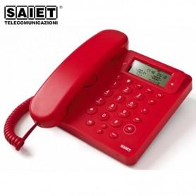 TELEFONO MULTIFUNZIONE ECO CON VIVAVOCE E ID CHIAM