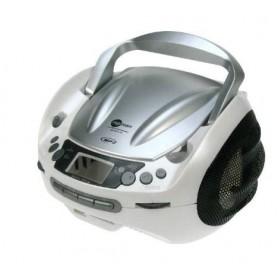 STEREO PORTATILE CD MP3 USB CARD READER+TELECOMAND