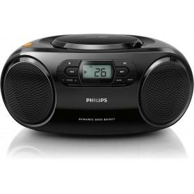 STEREO PORTATILE CD MP3 AM/FM CON CAVO