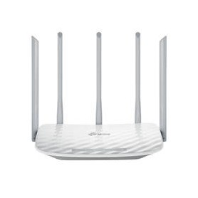 ADATTATORE ETHERNET/WIFI-ROUTER-ACCES POINT