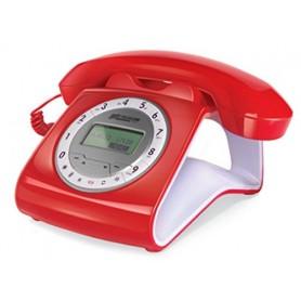 TELEFONO FISSO SIRIO CLASSIC AURICOLARE PER SMARTP
