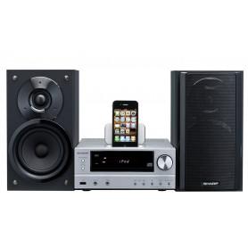 HI-FI STEREO 100WATT MP3 USB IPOD IPHONE IPAD