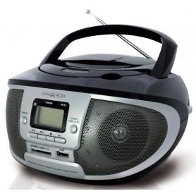 STEREO PORTATILE CD MP3 USB