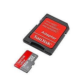 MEMORY MICRO SD DA 32GB HC CON ADATTATORE ULTRA