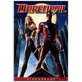 DAREDEVIL - 2 DISCHI