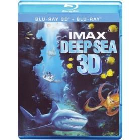 IMAX DEEP SEA 3D