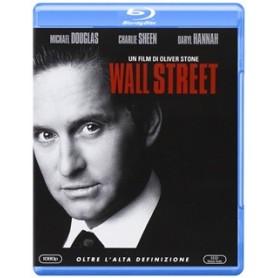 WALL STREET BLU-RAY