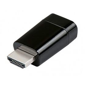 ADATTATORE DONGLE HDMI TIPO A A VGA