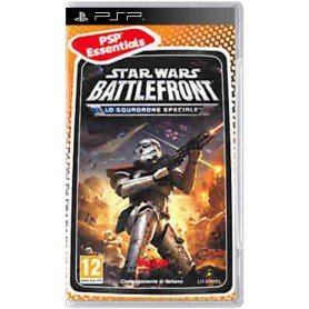 STAR WARS BATTLEFRONT LO SQUADRONE SPECIALE