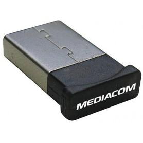 ADATTATORE BLUETOOTH MICRO USB 100M