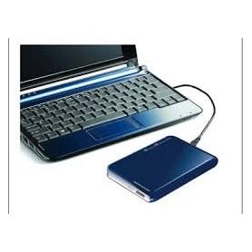 BOX ESTERNO PER HARD DISK USB 3.0 PORTATILE