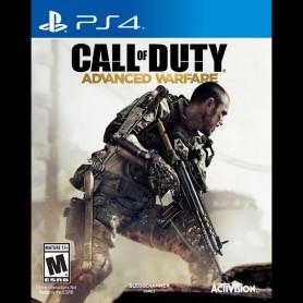 Call Of Duty Advanced Warfare Per Ps4 Ita