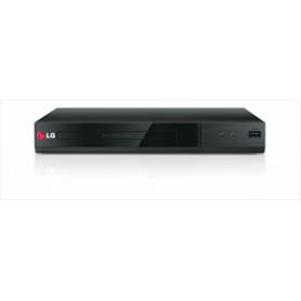 LETTORE DVD DIVX USB