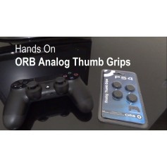 ANALOG TRUMB GRIPS