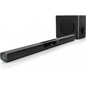 SOUNDBAR 2.1 200WATT AMPLIFICATORE NFC HDMI