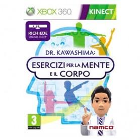 DR.KAWASHIMA: ESERCIZI PER LA MENTE E IL CORPO