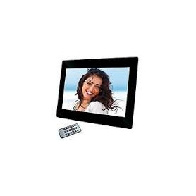 PHOTO FRAME 15 FUNZIONE CALENDARIO MP3-SD CARD