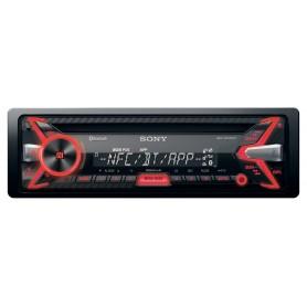 AUTORADIO CD MP3 USB 55WX4 BLUETOOTH NFC