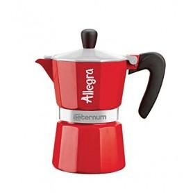 CAFFETTIERA 1 TAZZA MOKA SERIE ALLEGRA