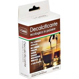 DECALCIFICANTE PER MACCHINA DA CAFFÈ IN BUSTINE