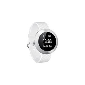 SMART WATCH FIT&SLEEP TOUCH CONTAPASSI LED