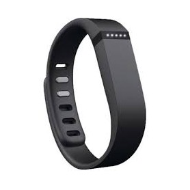 BRACCIALE FLEX WIRELESS NERO