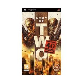 ARMY OF TWO 40 GIORNO