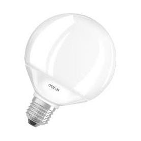 LAMPADA LED SMERIGLIATO 9W/60 E27 LUCE CALDA